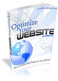 Optimizing Your Website
